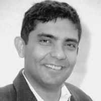 Prashant Gokarn