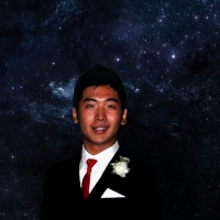 Daniel Andrew Khong