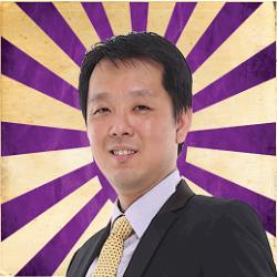 Joe Foong Wong