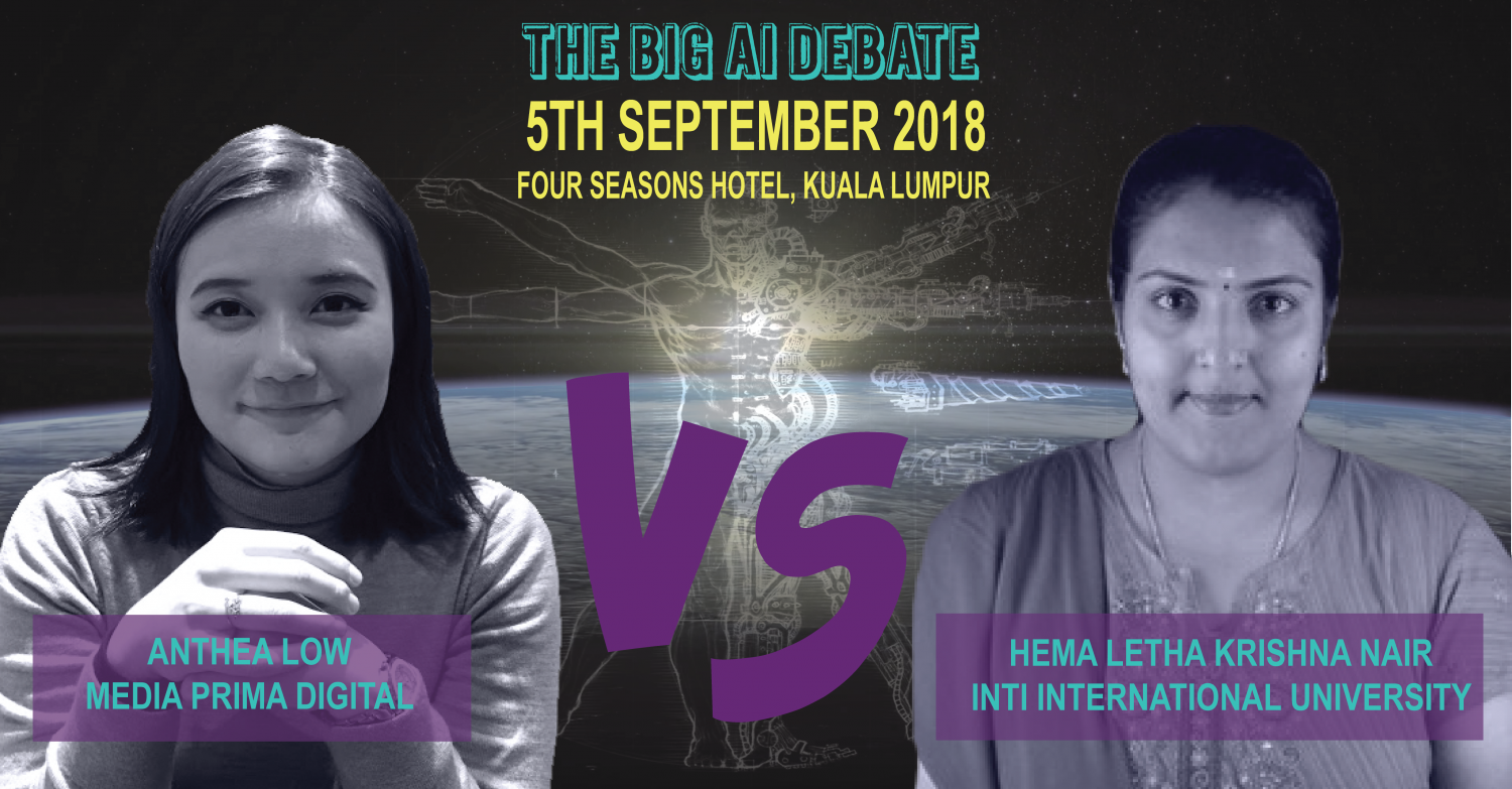 BIG AI DEBATE