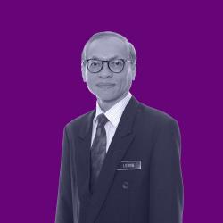 Datuk Ir Dr Leong Siew Mun